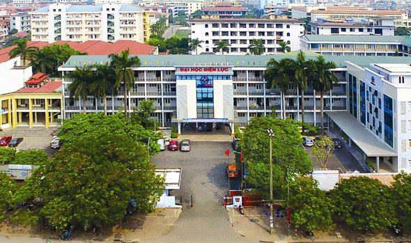 trường đại học điện lực